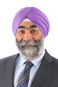 Amarpreet Sawhney Ph.D.